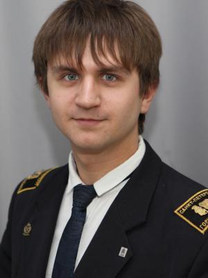 Звонарев Иван Евгеньевич
