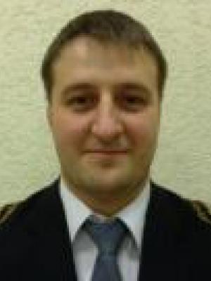 Куванов Виктор Анатольевич