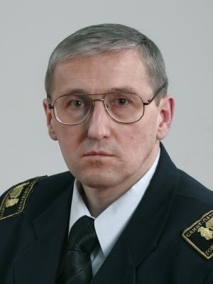 Алексеев Виктор Иванович, каф. минералогии, кристаллографии и петрографии