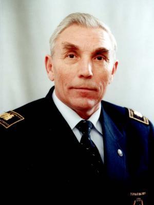 Профессор Долгий И.Е.