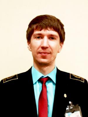 Семенов Виталий Игоревич