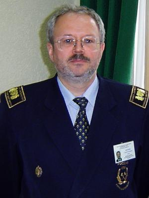 Фомин Сергей Игоревич