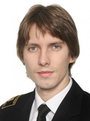 Голиков Николай Сергеевич