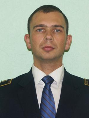 Коваленко Андрей Игоревич преподаватель кафедры физического воспитания