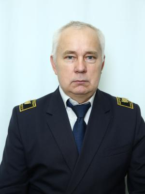 Ковшов Вячеслав Петрович