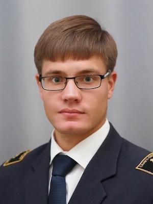 Любин Евгений Анатольевич
