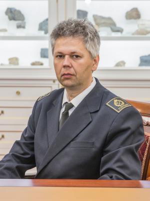 Ведерников Виталий Валерьевич