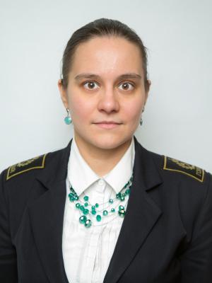 Нуцкова Мария Владимировна