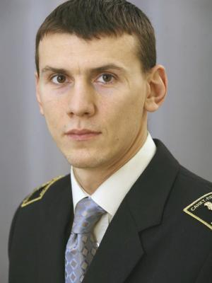 Савельев Дмитрий Сергеевич