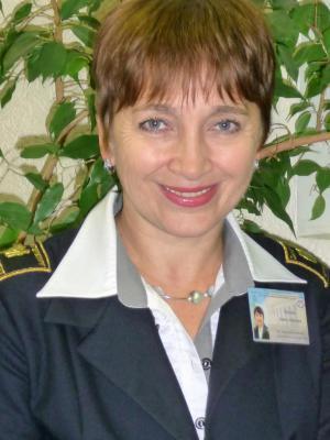 Щукина Дарья Алексеевна