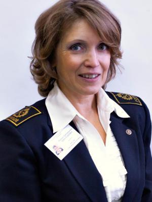 Шестакова Ирина Григорьевна