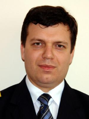 Sidorov Dmitriy Vladimirovich - Saint Petersburg Mining University