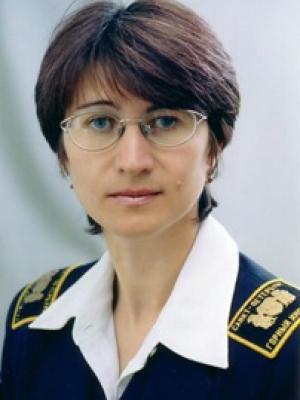 Профессор И.В. Таловина