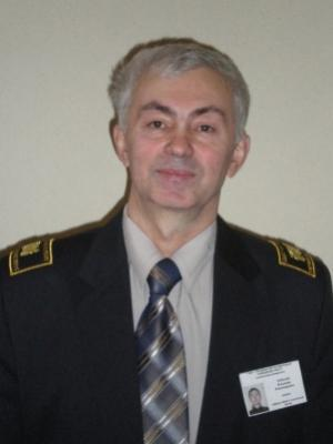 Томаев Владимир Владимирович