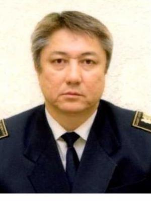 Мустафин Мурат Газизович