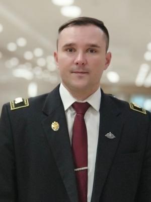 Жуковский Юрий Леонидович